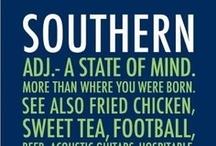 Livin' Southern