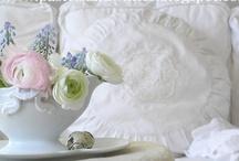 Shabby Chic & Romantic