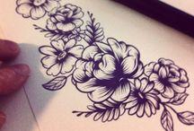 Tattoos & Piercings / by Ana Maria Treviño