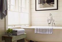 Bathroom / by Janee Fisher
