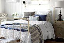 Bedroom / by Janee Fisher