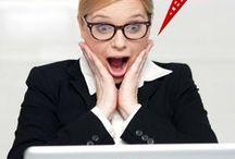 >> Digital Manager / Web marketing, Social media marketing, SEO, SEM ... / by Pinvi (Petra I.)