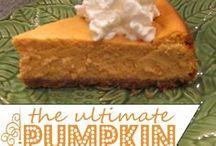 I Freakin <3 Pumpkin! / #pumpkineverything