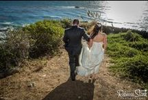 Big Sur wedding / Weddings and elopements by Rebecca Stark Photography in Big Sur, CA.