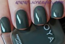 Nail Polish Wishlist: Zoya