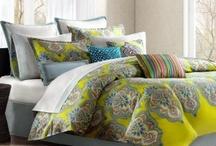 Bedding Options / by Jennifer Green