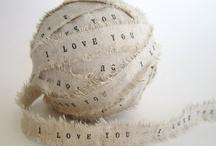 Textile, Twine & Lace