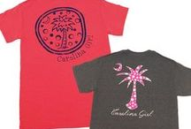 Summer Lovin' Looks  2013 / All of your favorite Palmetto Moon gear for the HOT summer months!