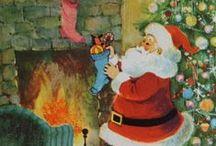 HO HO HO Merry Christmas! / by Jennifer LaFace