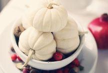 Autumn & Pumpkins