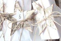 Advent Calendars - Calendrier de l' Avent