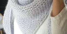 Tricot Knitting