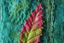 Embroidery and Embellishment / by Sweet Paprika Designs
