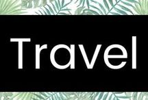Travel / Places to go & things to see. :-)