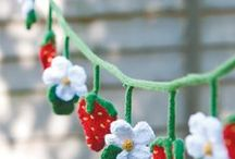 Crafts | Knitting and Crochet / Knitting and crochet inspiration, tutorials and patterns