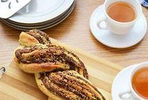 Tea Time Treats / by Sweet Paprika Designs