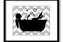 Lilli's Bedroom/Bathroom Ideas / Lilli's decor, ideas, and styles  / by Brandi Griffin
