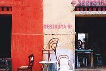 Nas Ruas Tropicais / by Daan Artist