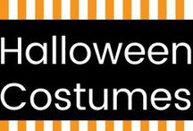 Halloween Costumes / Costume ideas.