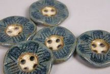 Buttons / by Sweet Paprika Designs