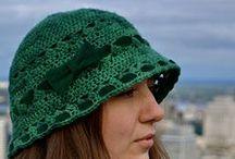 Hats / by Sweet Paprika Designs