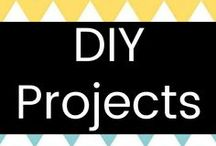 DIY Projects / Lots of great DIY projects!