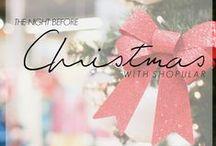 CHRISTMAS: GIFT GIVING