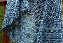 Shawls / by Sweet Paprika Designs