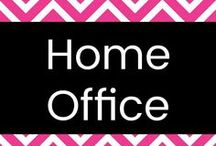 Home Office / Beautiful decor and smart ideas for your home office.