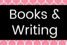 Books & Writing / Great books, as well as info for writers.