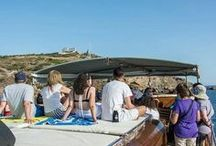 Greek Summer Holidays