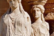 Greek History & Archaeology