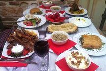 Greek Easter Holidays