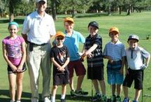 Junior Golf / Calling all parents and junior golfers!  Make sure to come check out our 'After School Junior Golf Clinics' at Jacob's Golf at Orange Tree, Scottsdale, AZ. Our clinics are taught by program director, Mike Smuniewski. They run every Tuesday, Wednesday and Thursday afternoon. Golf clinics start at only $19 per session, when you sign up for four or more sessions.  Please call 800-472-5007 or 480-443-2196 to find out more information and register today!
