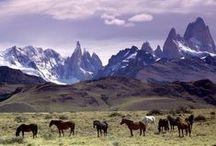Patagonia / Patagonia, una maravillosa región del mundo