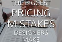 Interior Design Pricing / Looking for help with interior design pricing?  Not sure how to price your interior design services?  This board is for you!