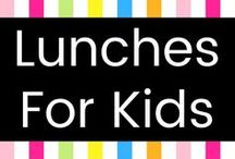 Lunches For Kids