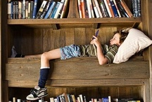 For the Love of Books and Movies  / by Lorianne Lewis-Hopper