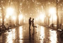 Love & Weddings / by Lorianne Lewis-Hopper