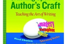 Favorite Literacy Professional Texts