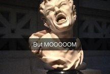 humor me / by Jami Daniel