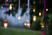 Lanterns and Lights / by Lorianne Lewis-Hopper