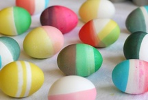 Hoppy Spring / The beauty of Spring & Easter fun. / by Lorianne Lewis-Hopper