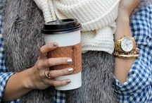 Fall Style / by Emily Ressegue
