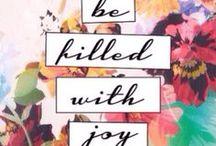 I like words :)