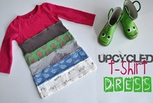 t shirt DIY it ... / by Charity Griffin