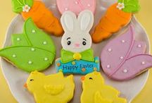Easter Ideas / by Veronica Ortegon