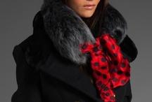 Mi estilo. / Calzado, abrigos, faldas...  / by Adriana Barceló