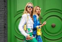 inspiration || fashion&style