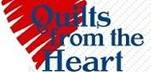 to quilt - charities